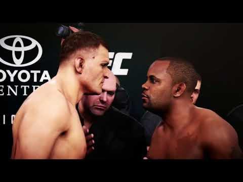 UFC 3 - Video
