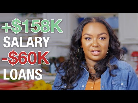 How a Chef Making $158K in Jersey City Spends Her Money | Glamour