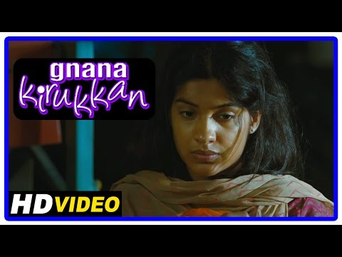 Gnana Kirukkan Tamil Movie | Scenes | Jega Brings Archana Kavi With Him