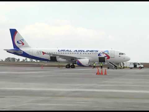 Когда самолёты полетят в Севастополь?