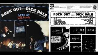 Dick Dale And His Del-Tones - Live At Ciro
