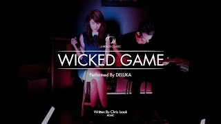 Deluka - Wicked Game [Cover]