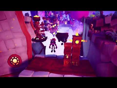 Crash Bandicoot 4: It's About Time - Video