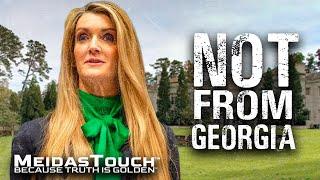 Kelly Loeffler: Not From Georgia
