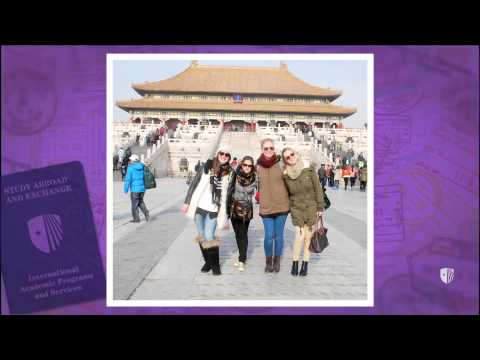 Study Abroad & Exchange   Communications