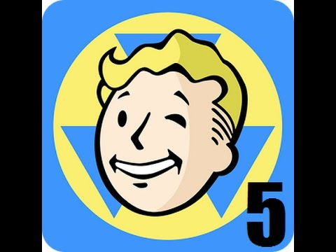 Fallout Shelter PC Episode 5 - OVERSEER'S OFFICE!