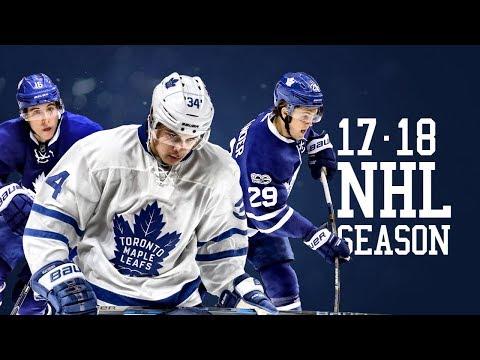 Toronto Maple Leafs | 17 - 18 Season Promo