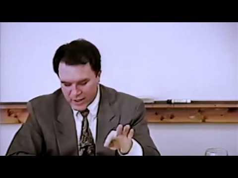 Answering Evolution & Islam - Dr. Greg Bahnsen