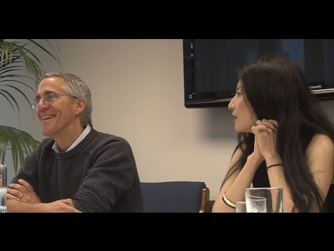 Watching China and America in the Era of Xi and Trump with Jeffrey Wasserstrom and Jiayang Fan