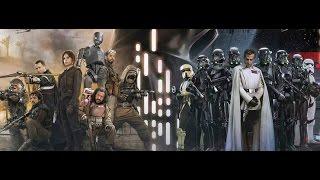 Изгой-Один. Звёздные Войны Истории ( Rogue One A Star Wars Story )  трейлер Смотреть онлайн в HD