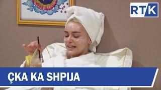 Çka ka Shpija - Episodi 12 Sezoni 5  03.12.2018