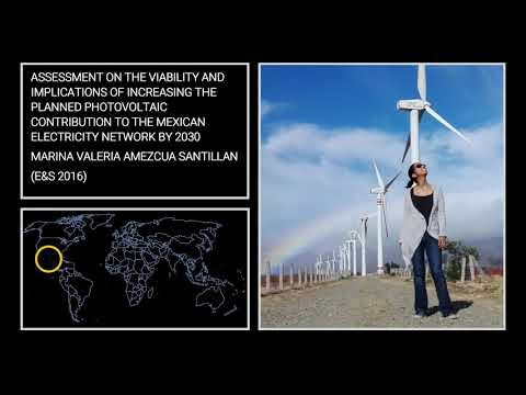 University of Southampton MSc programmes in energy: global research dissertations