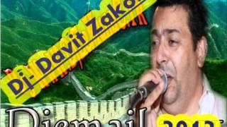 Djemail 2012 - 2013 So Mrzinen Man BY-DJ-DAVIT-ZAKON