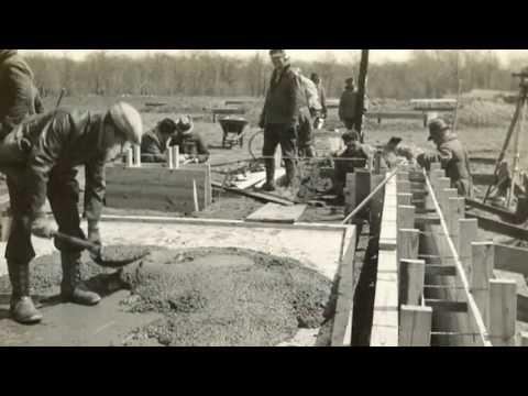 Tippecanoe River State Park 70th Anniversary
