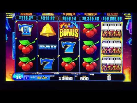 Hot Shot Revolution | Slot Machine