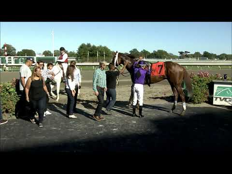 video thumbnail for MONMOUTH PARK 9-29-19 RACE 06