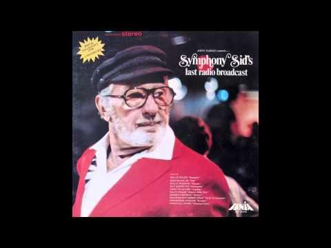 Symphony Sid / Ralfi Pagan - Interview / Make It With You