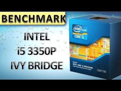 intel core i5 3350p ivy bridge cpu benchmark deutsch full hd youtube. Black Bedroom Furniture Sets. Home Design Ideas