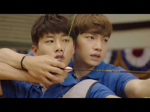 [Vietsub BL] [FMV] Matching! Boys Archery Club (SeungWan Couple)