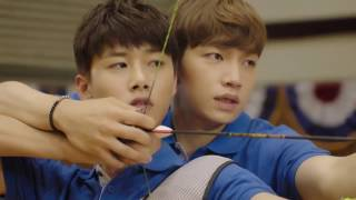 [Vietsub BL] [FMV] Matching! Boys Archery Club (SeungWan Couple)