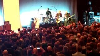 Iggy Pop – American Valhalla – 4.5.2016 Cirkus, Stockholm, Sweden