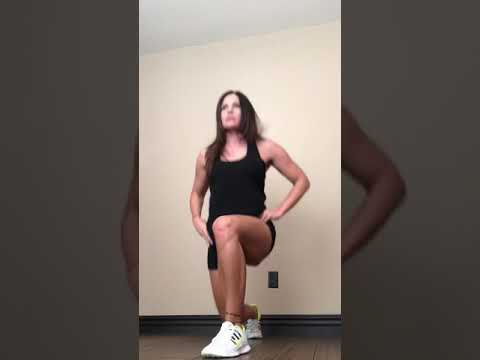 Hump Day Workout