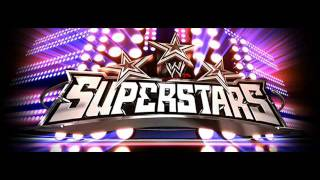 Superstars 2011 Theme -