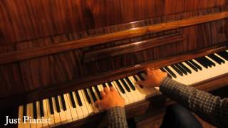 Etude L.Shitte Op.68 №21 by Just Pianist