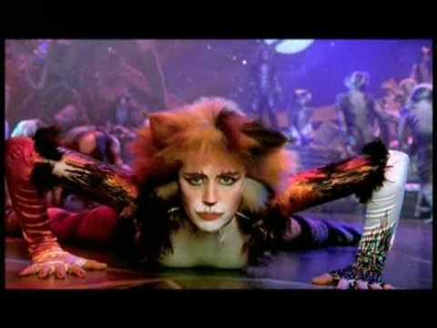 Cats - Candy Man (Bomb... Christina Aguilera Song