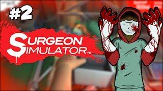 Video Surgeon Simulator 2013 | Back of my Van | Part.2 download MP3, 3GP, MP4, WEBM, AVI, FLV Juni 2018