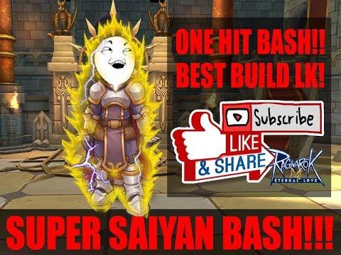 Download Ragnarok Eternal Love Super Saiyan Bash Lord Knight