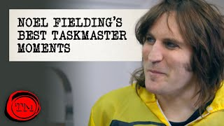 Noel Fielding's Best Taskmaster Moments