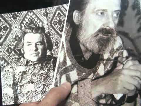 Вспоминая Алексея Решетова.flv