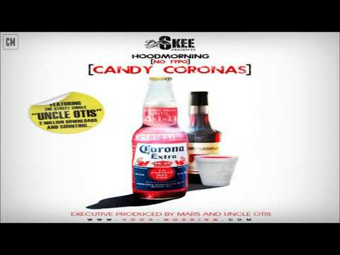 The Game - Hoodmorning (notypo): Candy Coronas [FULL MIXTAPE + DOWNLOAD LINK] [2011]