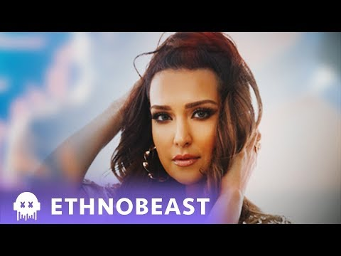 Absolute x Mozhdah - Indian Chick (Клипхои Афгони 2019)