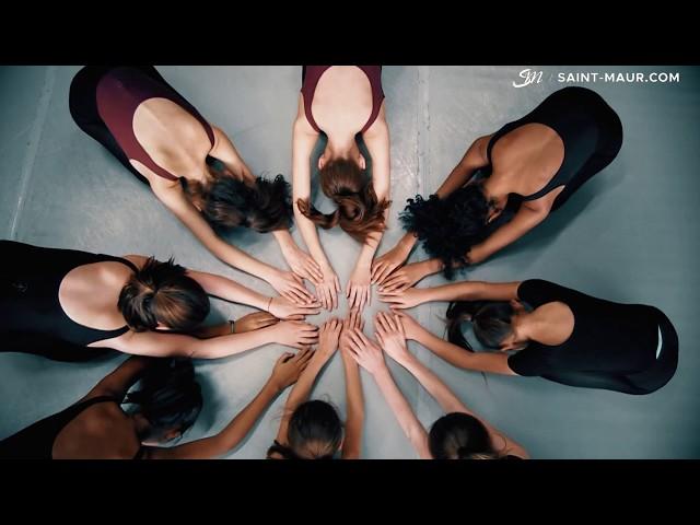 Vidéo Portes ouvertes de la danse au CRR