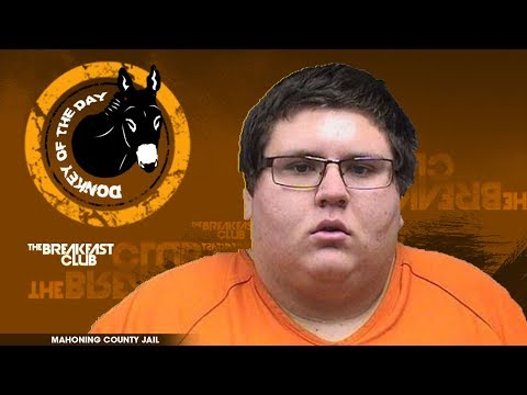 Overweight College Student Tries To Trade Food For Sex With Undercover Cop