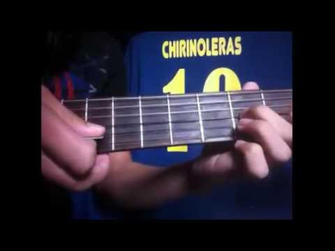 Como Tocar - Yo Soy Quién Soy - C-KAN ft T Lopez - Guitarra - Acústica - Tutorial