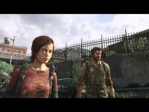 The Last Of Us: Ellie's Hilarious Dialog Glitch