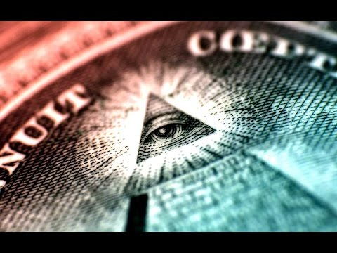 Europe, Model for the NWO with Hal Mayer Pt.8