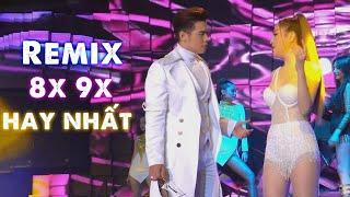 Người Ấy Và Tôi Em Chọn Ai Remix - Liên Khúc Nhạc Trẻ Remix 8x 9x Hay Nhất Hiện Nay