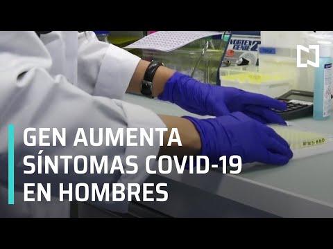 Identifican gen en casos severos de COVID-19 - Hora 21