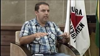 Transparência já - Vereador Dito Barbosa