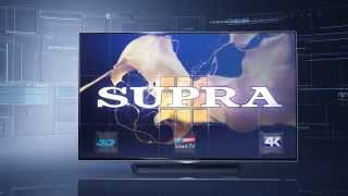 Supra TV Commercial