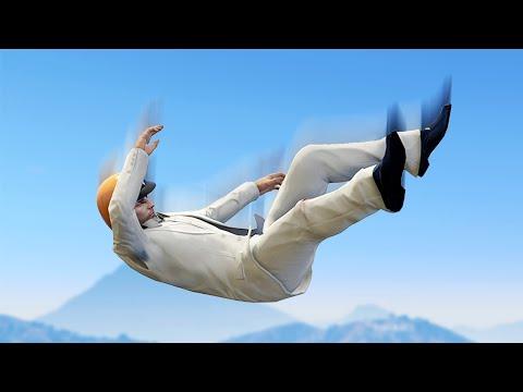 BIGGEST FAIL IN GTA 5 HISTORY! (GTA 5 Funny Moments)