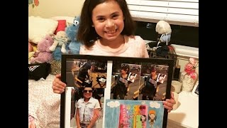 Becky G - My kid is your BIGGEST fan!