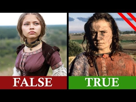 dark-ages-&-medieval-times---myths-vs-reality