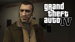 Faustin! Grand Theft Auto 4 Lets Play #6