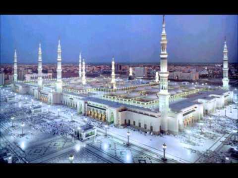 عجبت لأمر المؤمن- الشيخ محمد بن محمد المختار الشنقيطي