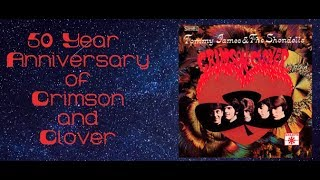 50 Years of Crimson & Clover • Tommy James & The Shondells